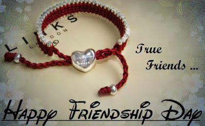 Happy Friendship Day 2017 Pictures