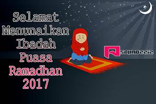 99 Kata Ucapan Selamat Puasa Ramadhan 2017 Yang Romantis