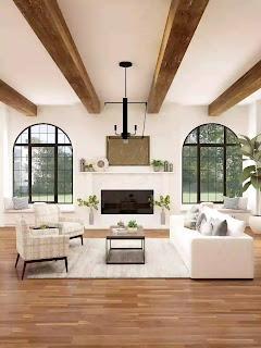 Top 25 Latest Interior Design Trends 2021