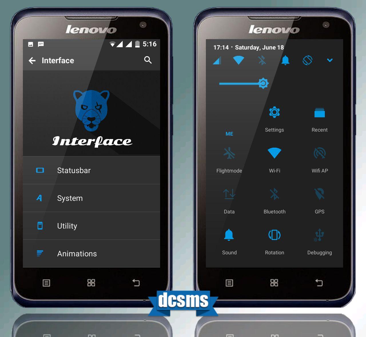 Navigation bar android xda lenovo