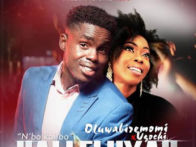 DOWNLOAD MP3: Oluwabiremomi Ft. Ugochi - Halleluyah (Prod. by Bishop p)
