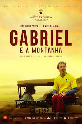 DOWNLOAD FILME GABRIEL E A MONTANHA 2017 DUBLADO HD TORRENT