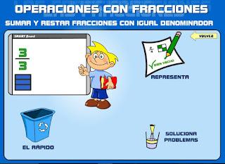 http://www.educa.madrid.org/web/cp.beatrizgalindo.alcala/archivos/fracciones/fracciones/sumaryrestar.swf