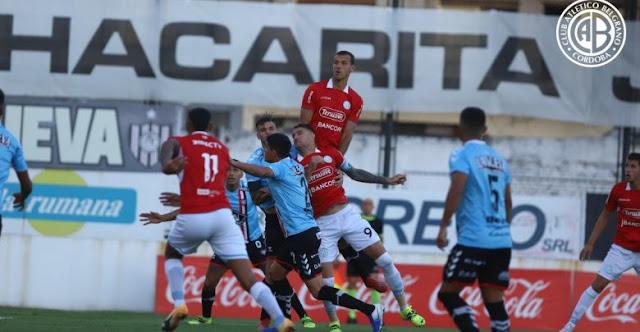 Belgrano perdió con Chacarita Juniors