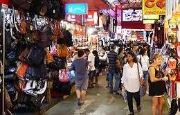 Tips Belanja Oleh-oleh Murah di Chinatown Singapore