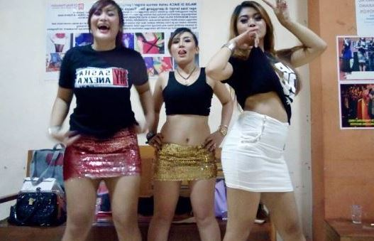 Penyanyi Dangdut Yogyakarta