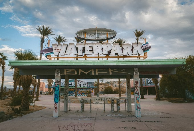 3-things to do before going to waterpark