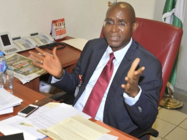 Senator Omo-Agege Biography