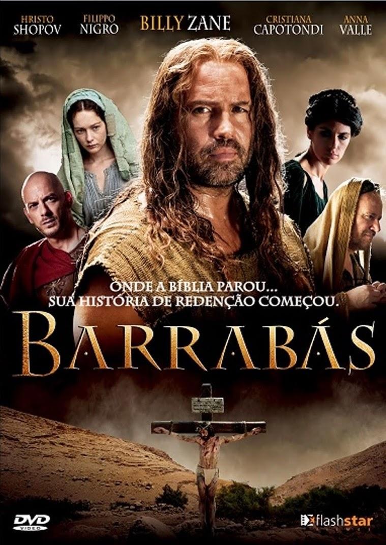 Barrabás – Dublado (2012)