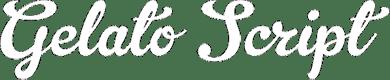 Gelato Script Font