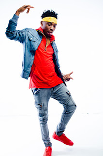 Mayorkun photos