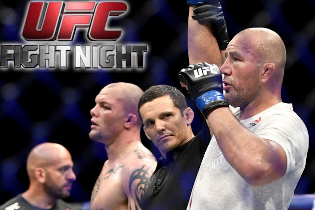 .Fight Night Smith Vs Teixeira