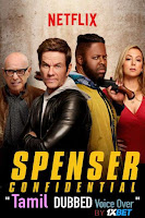 Spenser Confidential Hindi Dubbed Netflix Full Movie   Watch Online Movies Free hd Download