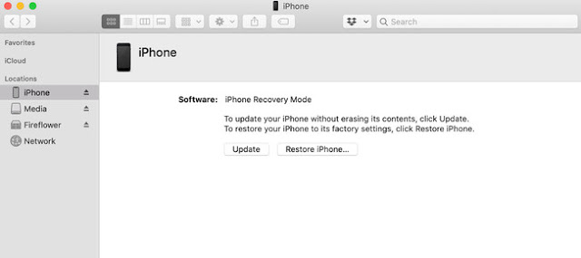 How to force restart iPhone SE (2020), enter recovery mode, DFU