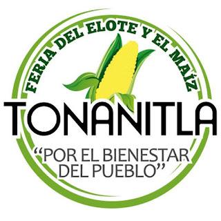 feria del elote y del maíz Tonanitla 2018