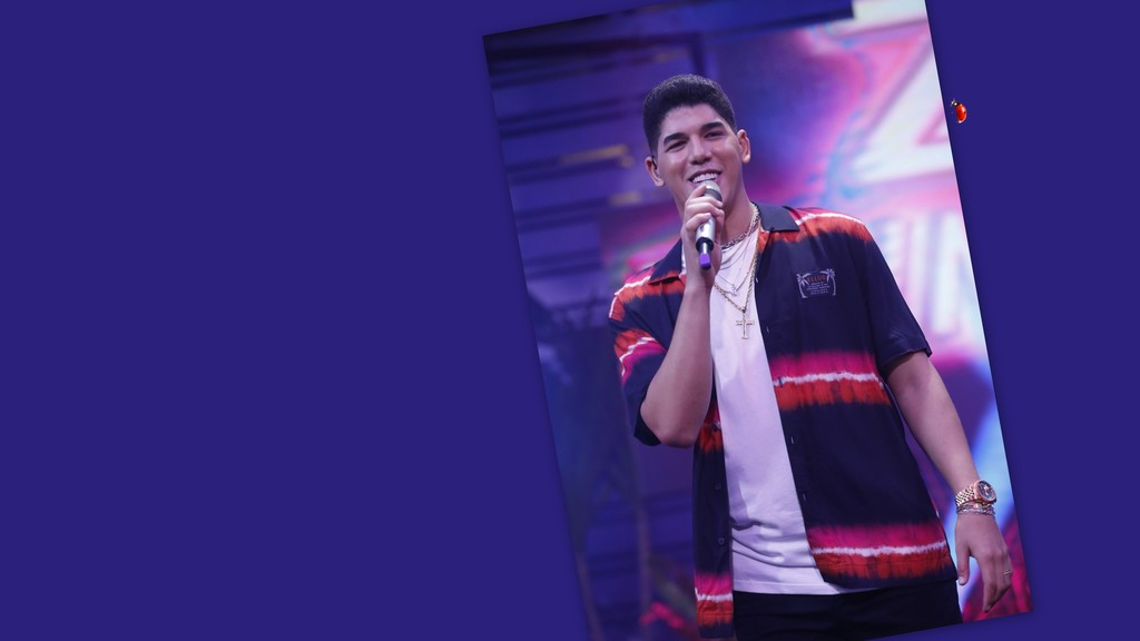 """Um dos principais nomes da nova geração da música, o cantor Zé Vaqueiro lançou o clipe da canção intitulada """"Cangote"""""""