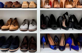 Tips Merawat Sepatu dan Sandal Agar Awet dan Tidak Mudah Rusak