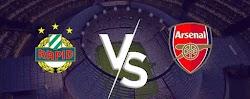 موعد وتفاصيل مباراة آرسنال ورابيد فيينا الاسطورة لبث المباريات بتاريخ 03-12-2020 في الدوري الأوروبي