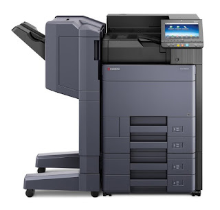 Kyocera ECOSYS P8060cdn Drivers Download, Review, Price