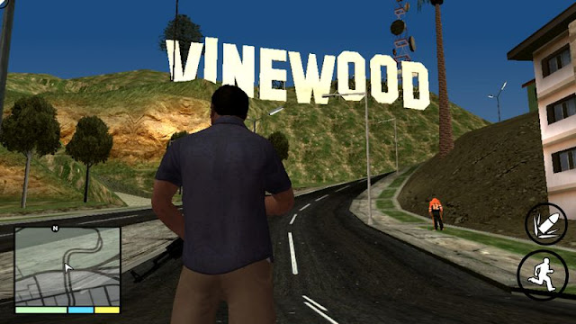 GTA SA   MOD PACK FOR ANDROID