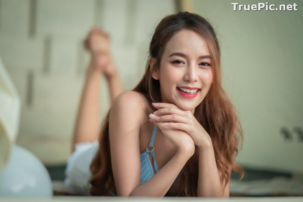 Image Thailand Model - Noppawan Limapirak (น้องเมย์) - Beautiful Picture 2021 Collection - TruePic.net - Picture-117