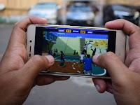 MUI Masih Pertimbangkan Fatwa Game Online