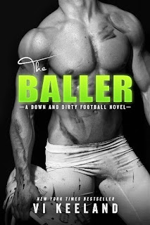 The baller   Vi Keeland