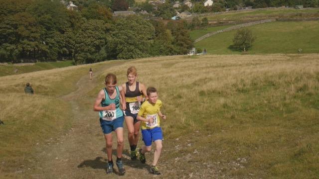 Great Westmorland Trail U15
