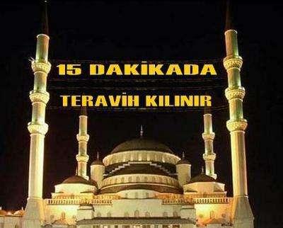 islami geleneklerimizden