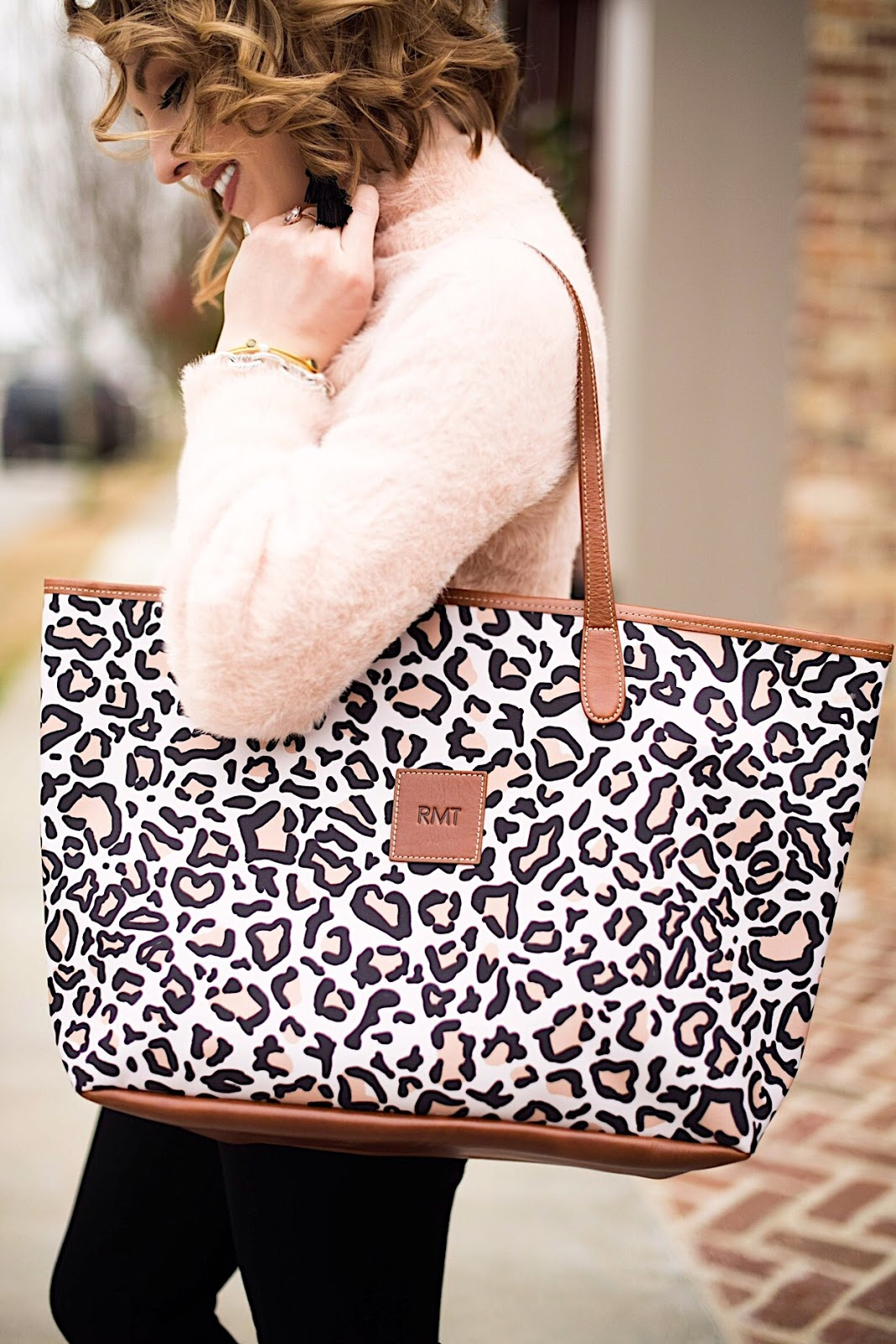 Barrington Gifts St. Anne Tote - SOMETHING DELIGHTFUL BLOG