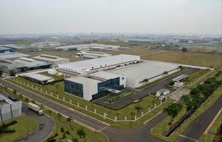 Info Loker Untuk Lulusan SMK di PT.Toyo Tanso Indonesia Cikarang