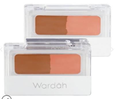 Harga Blush On Wardah Terbaru 2017 Kosmetik Segar dan Berseri