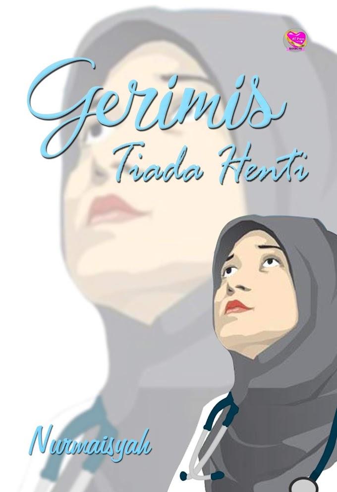 Novel : Gerimis Tiada Henti