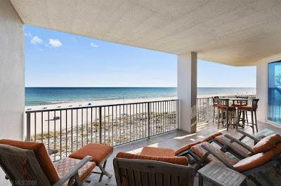 Perdido Key Condo For Sale, Beach and Yacht Club