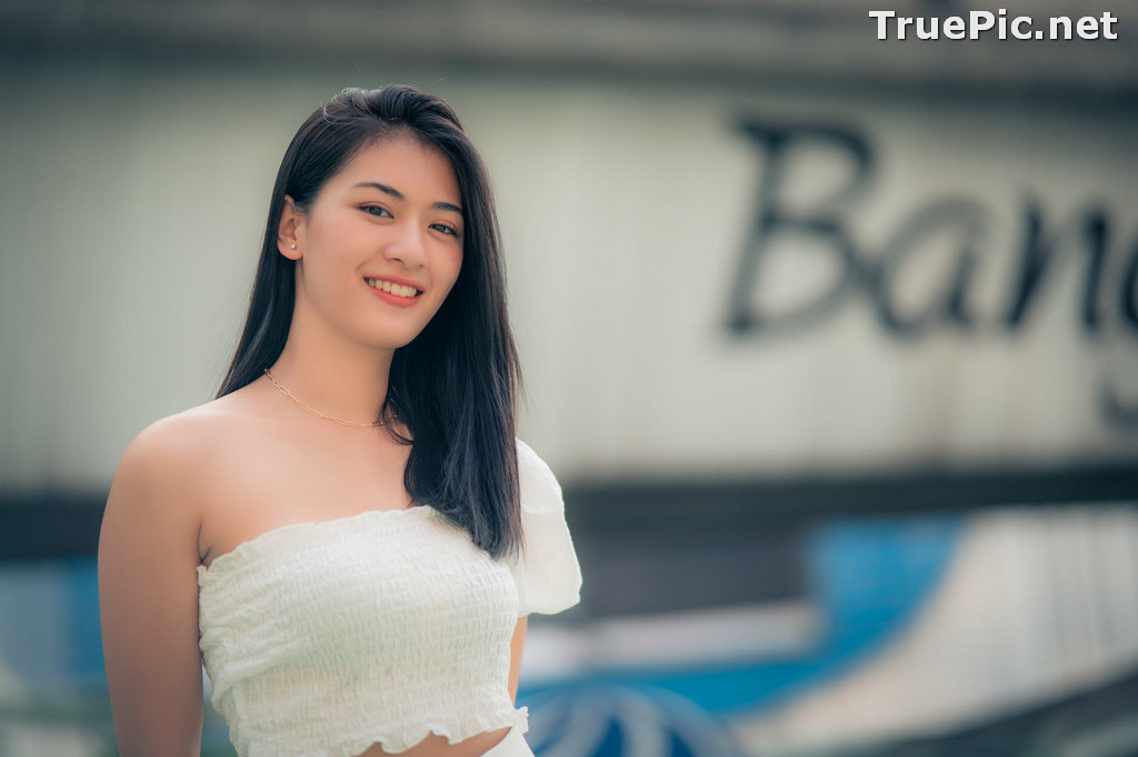 Image Thailand Model – หทัยชนก ฉัตรทอง (Moeylie) – Beautiful Picture 2020 Collection - TruePic.net - Picture-4