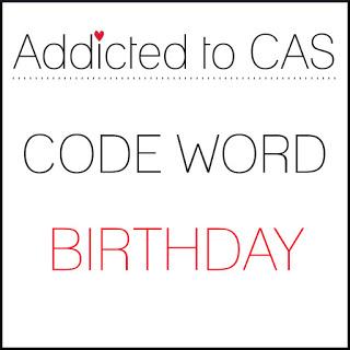 CAS - Birthday 22/11