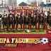 Copa Fagundes: Últimos quatro quadrifinalistas saem no domingo