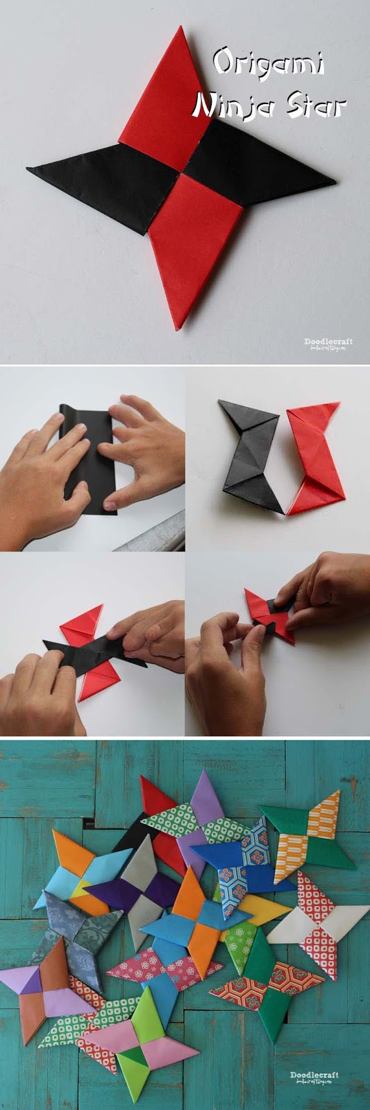 origami hand | 6 by 6 grid boxpleating, the base is not hard… | Flickr | 1600x533