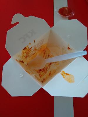 Rice Box Menu Paling Underrated dari KFC