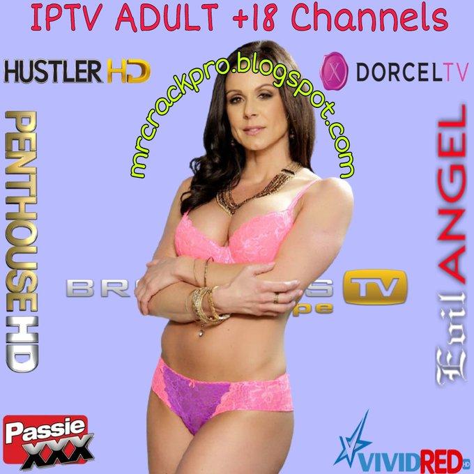 ADULT IPTV