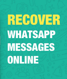 Ways to Retrieve WhatsApp Messages Online