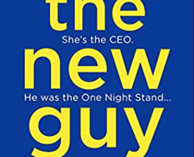 the new guy kathryn freeman