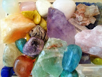 The healing energy of crystal therapy for mind body and soul