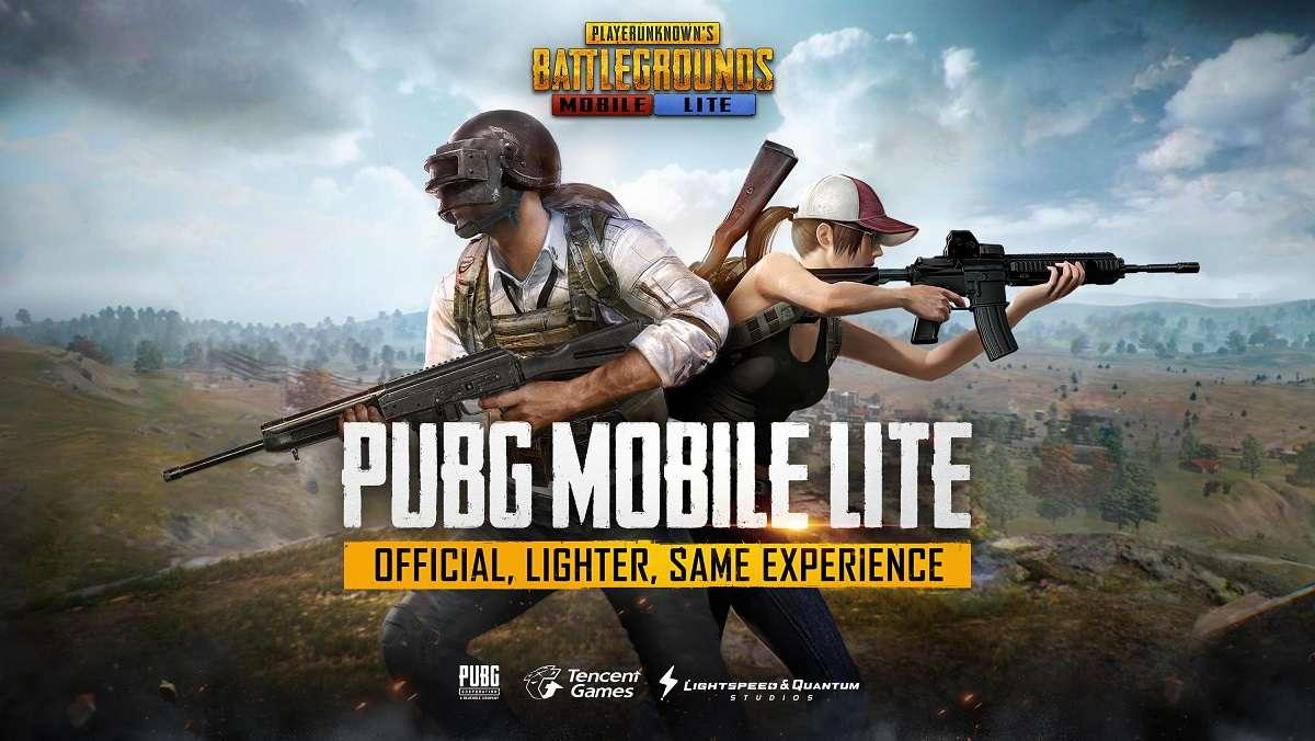 PUBG MOBILE LITE APK Android Download