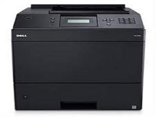 Dell 5350dn Printer Driver