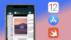 iOS 13 - How to Make Amazing iPhone Apps: Xcode 11 & Swift 5