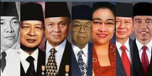 Perbandingan Era Jokowi dengan Sebelumnya, dalam Hak Menyampaikan Aspirasi