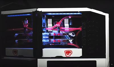 PC Gaming lebih baik dari Game Konsol