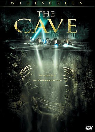 The Cave (2019) English 300MB WEBRip 480p