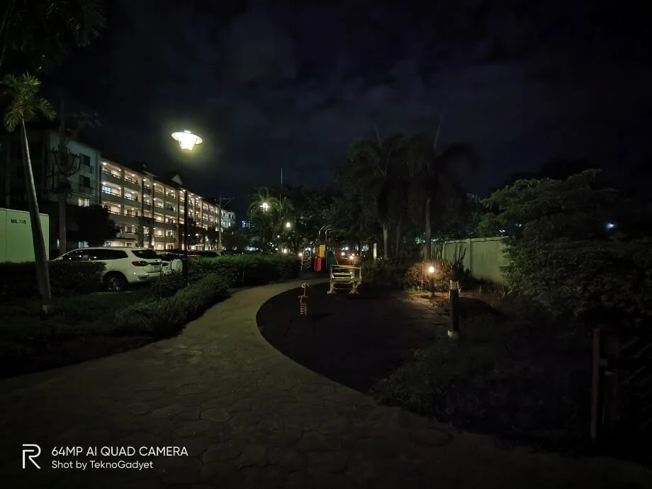 realme X3 SuperZoom Camera Sample - Playground, Night, Ultrawide, Night Mode